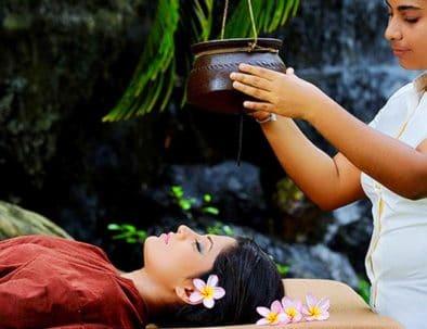 Ayurveda and Yoga Sri Lanka