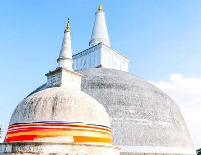 Day Tour in Anuradhapura