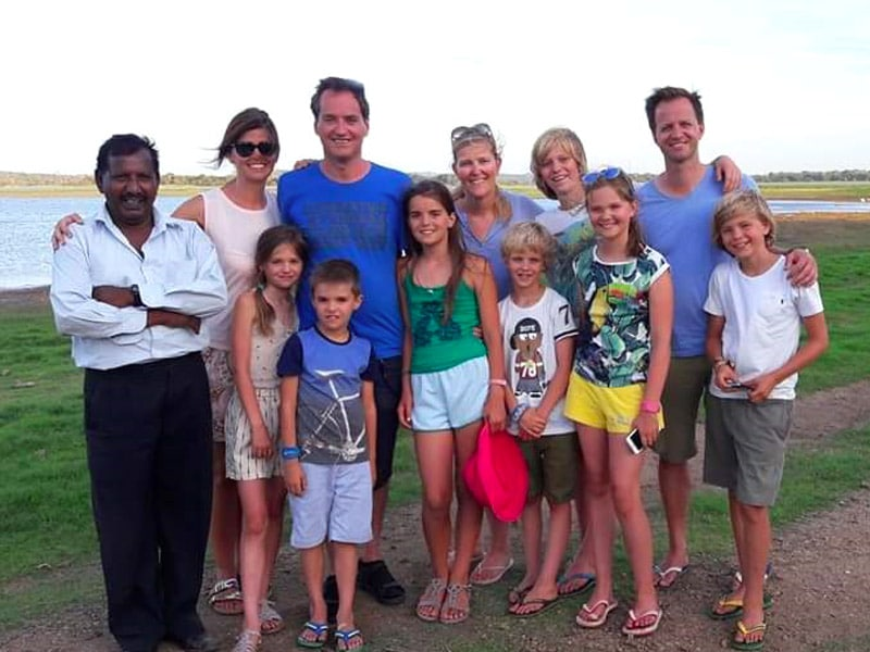 Guide - Rent a tour guide in sri lanka