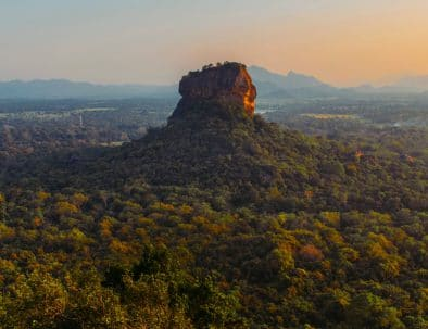 Sigiriya and Dambulla Private Tour