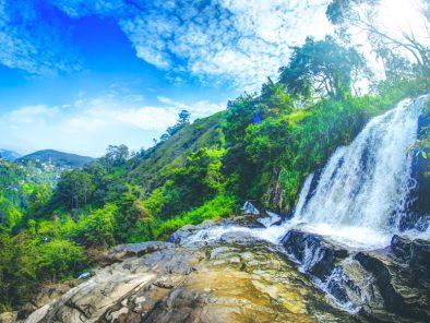 Sri Lanka Sightseeing Tour
