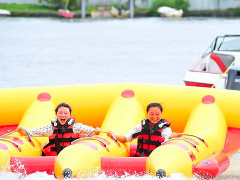 Tubes Water Sport In Bentota