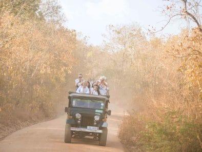 Historical Tour in Sri Lanka